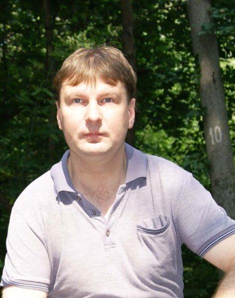 Знакомство для москвичей