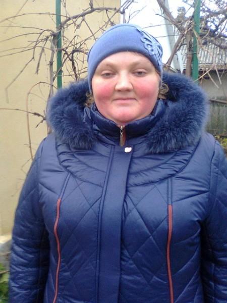 Знакомства для инвалидов в луганске и области