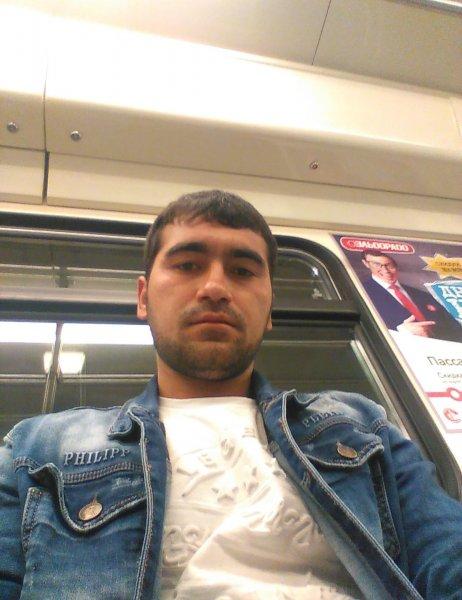 Мужчина мусульманин сайт знакомств